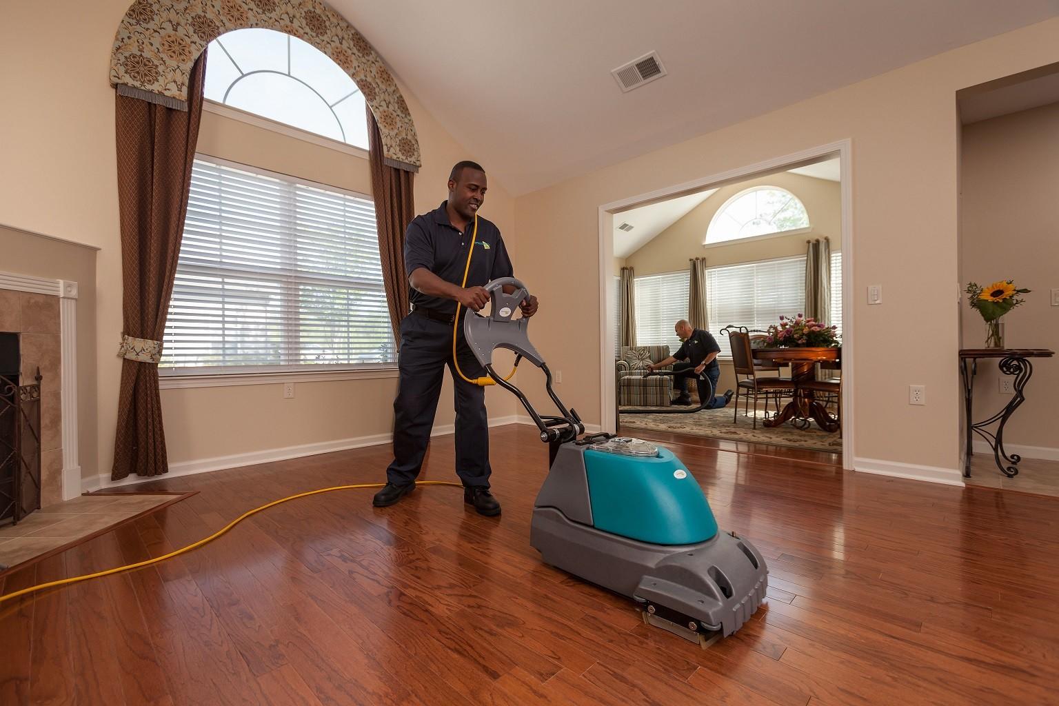 شركة تنظيف منازل والفلل
