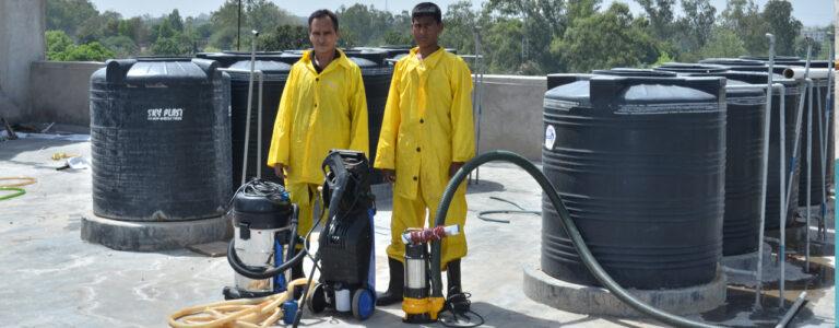 غسيل خزانات بالمدينة المنورة